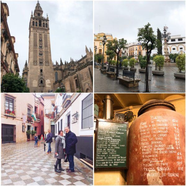 luxury weekend in seville with days out to jerez and jabugo andalucia spain hotel hospes luxury walking around town