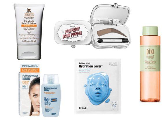 _top-5-beauty-essentials-summer-dr-jart-isdin-kiehls-pixi-benefit
