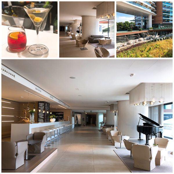 almar jesolo luxury hotel lido jesolo venice italy wellness bar