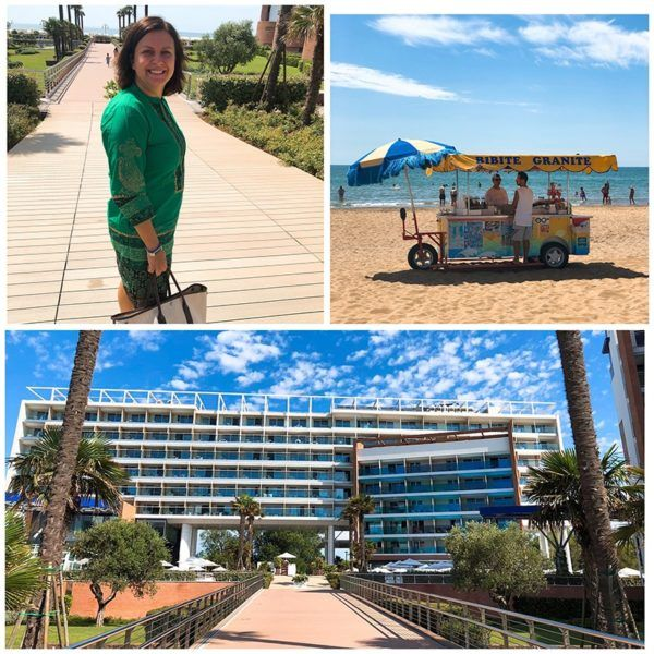 almar jesolo luxury hotel lido jesolo venice italy wellness beach