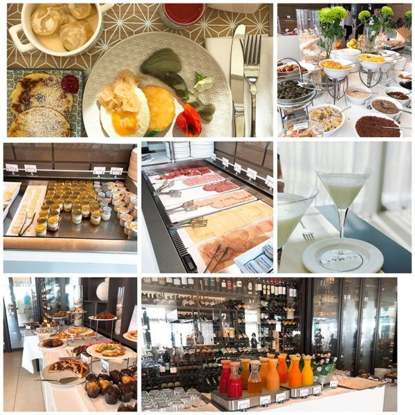 almar jesolo luxury hotel lido jesolo venice italy wellness breakfast options