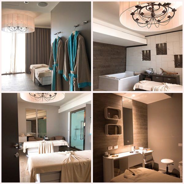 almar jesolo luxury hotel lido jesolo venice italy wellness couples spa suite