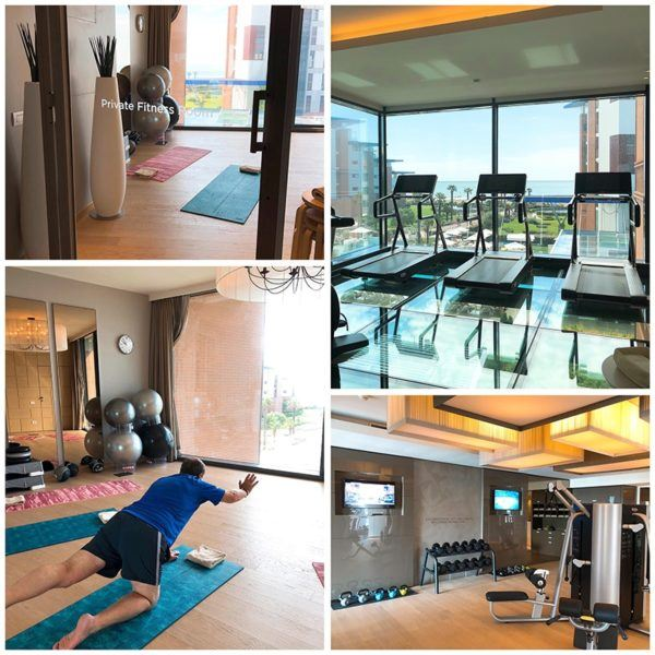 almar jesolo luxury hotel lido jesolo venice italy wellness gym pilates private classes
