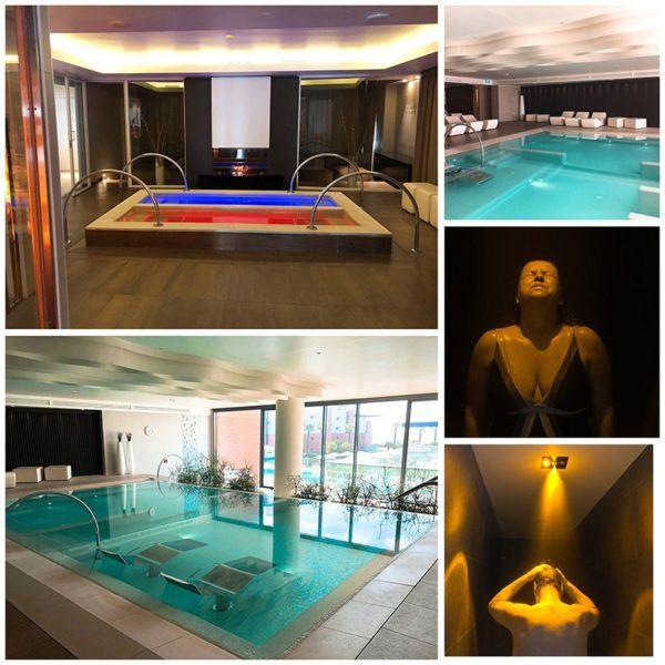 almar jesolo luxury hotel lido jesolo venice italy wellness spa