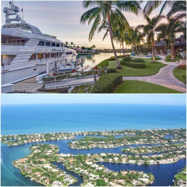 luxury weekend in Naples florida luxury real estate port royal luxury homes