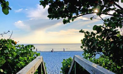 luxury weekend in Naples florida pier luxury hotel ritz carlton cover