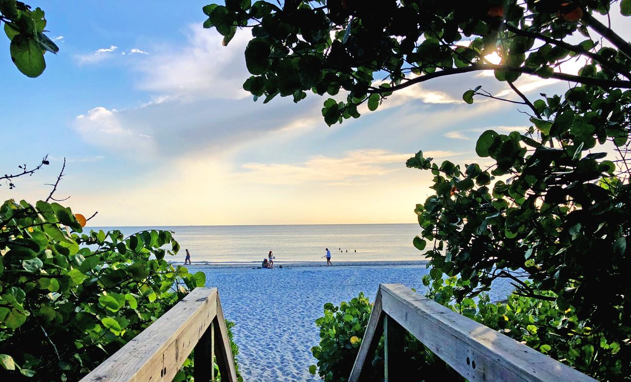 Naples Hotels Florida Luxury