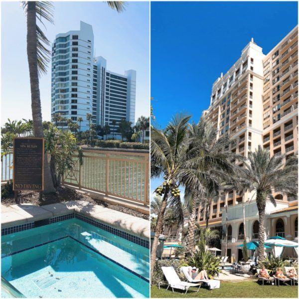 a luxury weekend in sarasota florida lido key st armands circle longboat key usa ritz carlton best hotel in sarasota 2