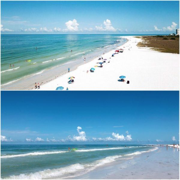 a luxury weekend in sarasota florida siesta key best beach in the usa