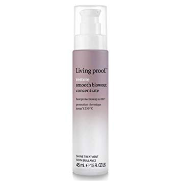 living proof smooth blowout concentrate beauty essentials autumn fall