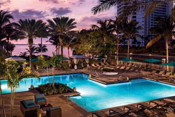 ritz carlton sarasota pool