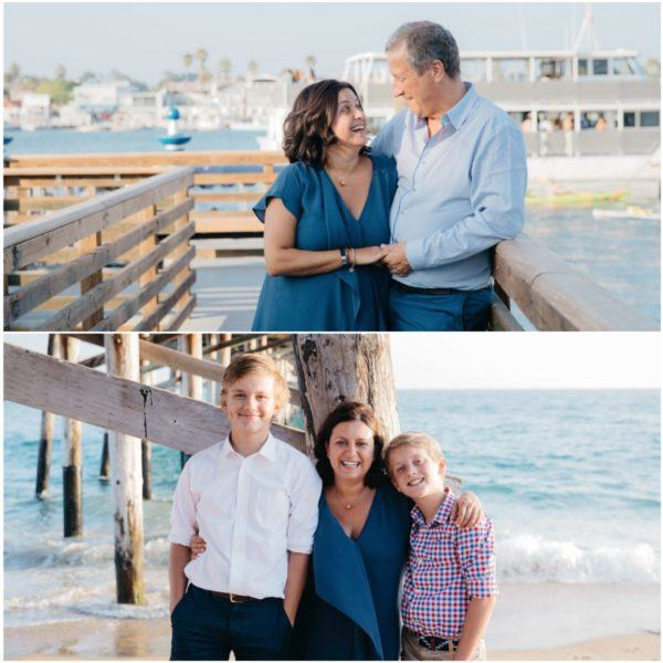 california roadtrip luxury travel newport beach balboa bay resort best waterfront hotel in newport beach duffy boat rental flytographer family photo shoot pier
