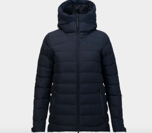 peak performance spokane womens ski jacket what to take skiing