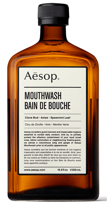 Aesop-Personal-Mouthwash-top 5 beauty essentials spring