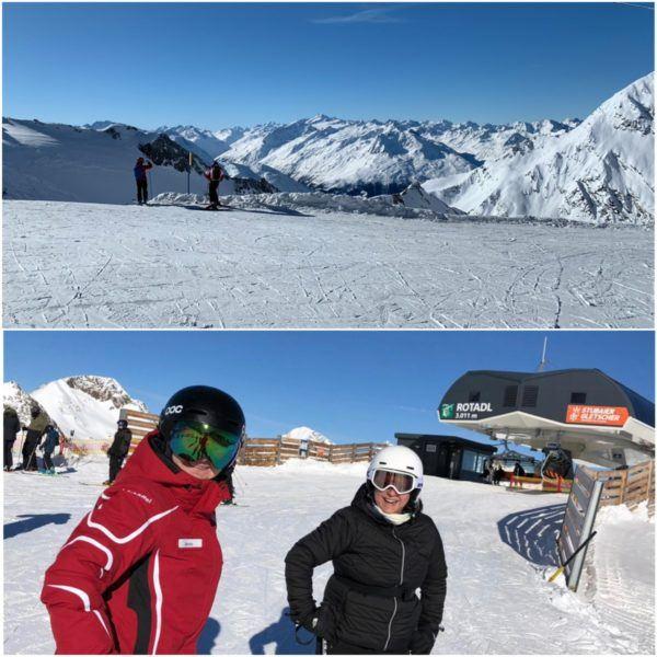 Jagdhof Luxury Ski Hotel Relais Chateau Neustift im Stubaital 30 minutes Stubaier Gletscher ski area mountain