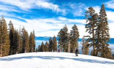 North Lake Tahoe Ski Trip Homewood squaw northstar