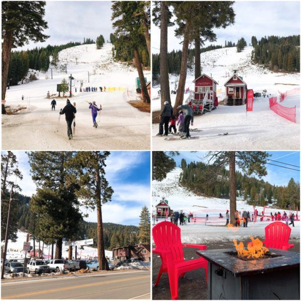skiing in california luxury travel road trip north lake tahoe homewood mountain views of lake tahoe parking