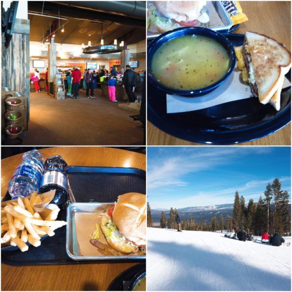 skiing in california luxury travel road trip north lake tahoe northstar resort zephyr lodge lunch