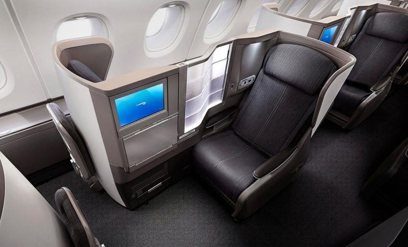 British-Airways-A380-Business-Class-Club-World how to save money on business class flights by departing from other EU airports