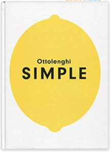 10 interesting, healthy, quick and easy cookbooks simple by ottolenghi