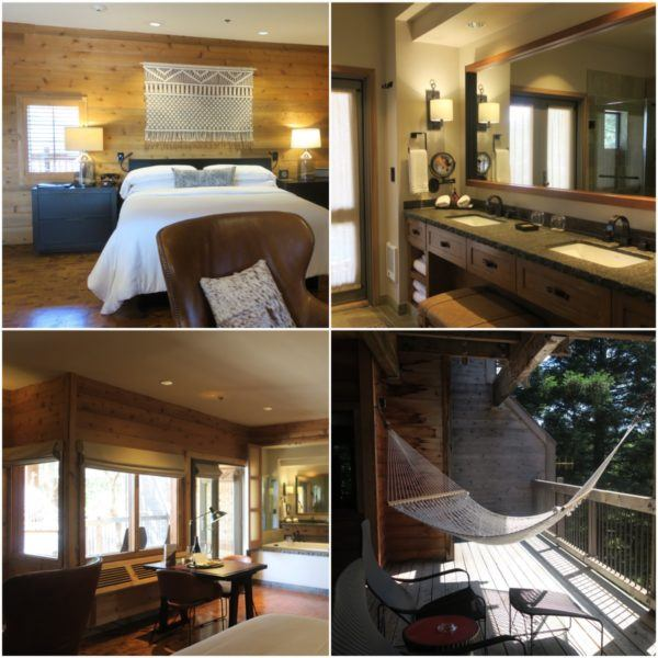 california roadtrip alila la ventana luxury hotel opposite big sur post ranch inn bedroom