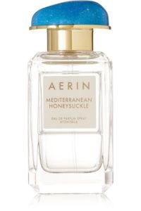 summer beauty essentials aerin eau de parfum mediterranean honeysuckle