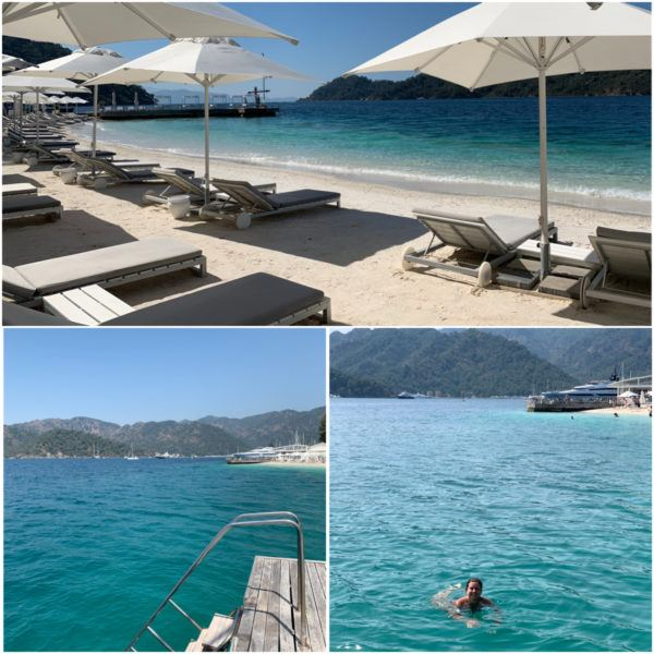 luxury holidays turkey gocek luxury hotel d resort beach club