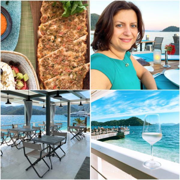 luxury holidays turkey gocek luxury hotel d resort breeze best restaurants gocek