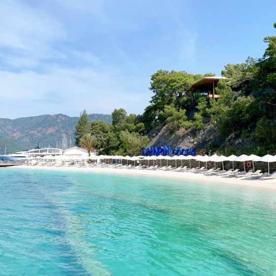 luxury holidays turkey gocek luxury hotel d resort gocek