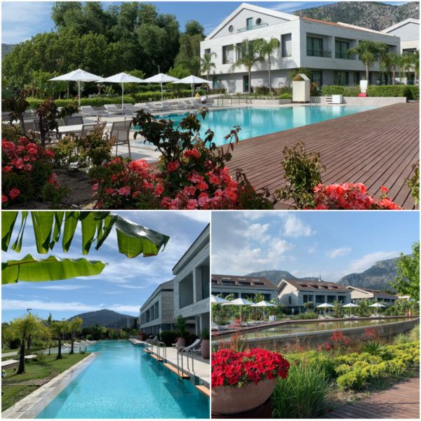 luxury holidays turkey gocek luxury hotel d resort suites with pool access swimming pool