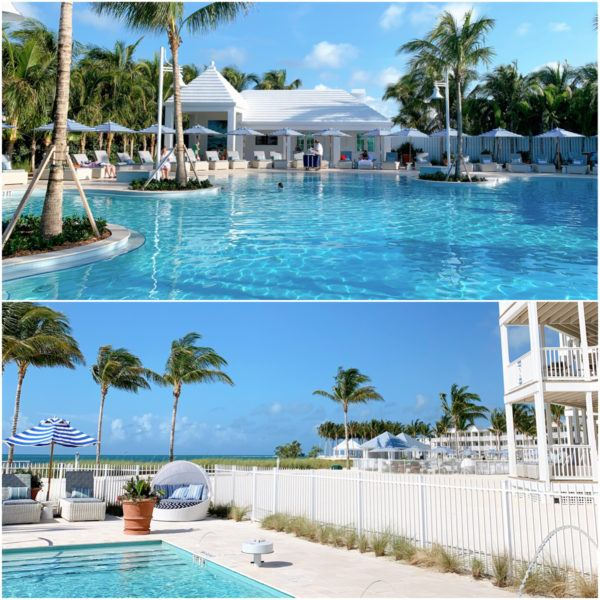 isla bella beach resort marathon florida hotels florida keys resort pools