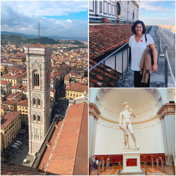 florence private tour walks of italy early access to david accademia and duomo private terrace