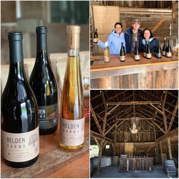 belden barns best wineries in sonoma california