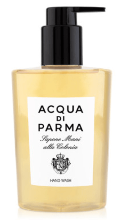 luxury acqua di parma hand wash