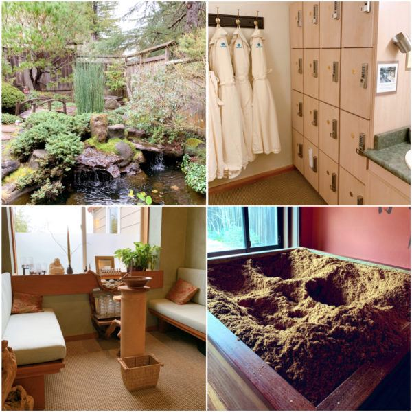 things to do in sonoma county osmosis day spa cedar enzyme bath massage