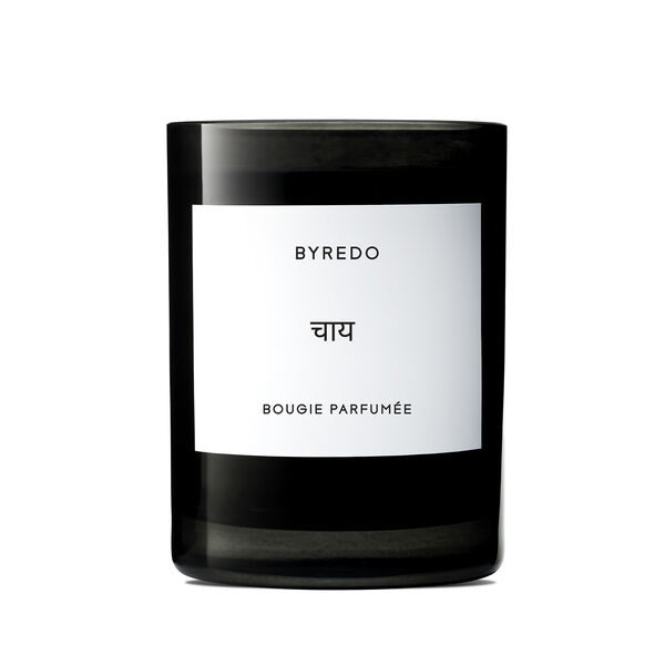 byredo chai candle christmas stocking fillers