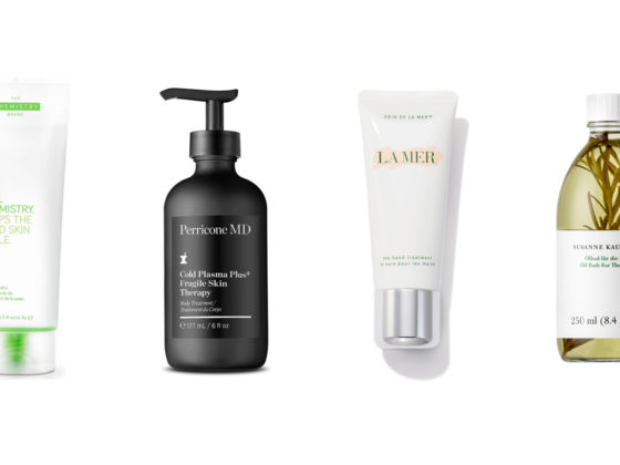best beauty products for winter beauty essentials la mer susanne kaupfmann
