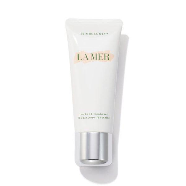 la mer hand treatment best hand creams winter beauty products