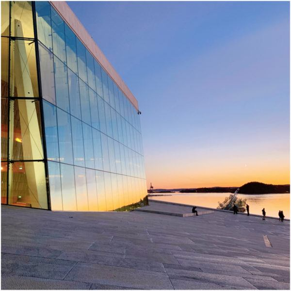 royal opera house oslo norway