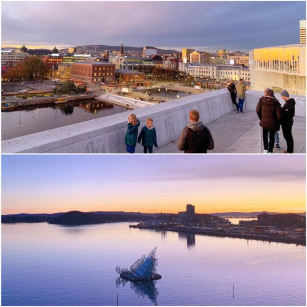 royal opera house oslo things to do in oslo