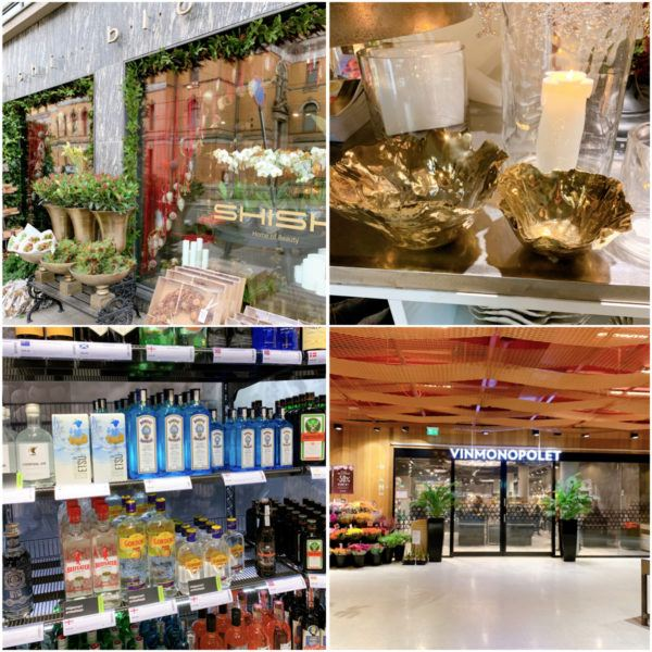 shishi florist flower shop vinmolopolet where to buy alcohol in oslo