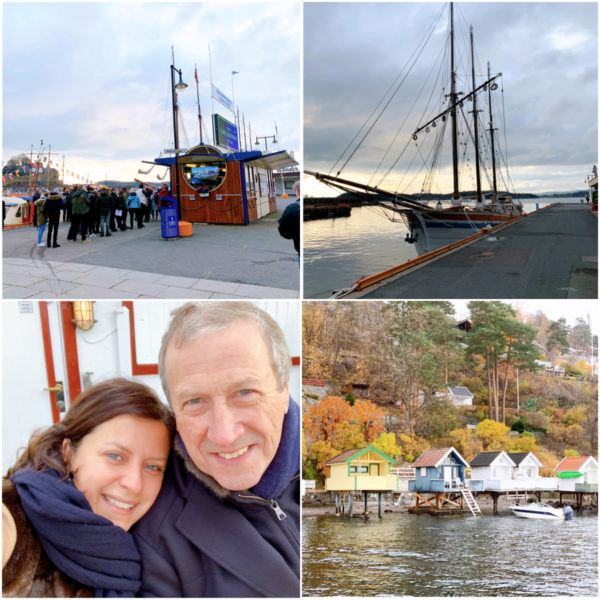 things to do in oslo norway fjord boat trip