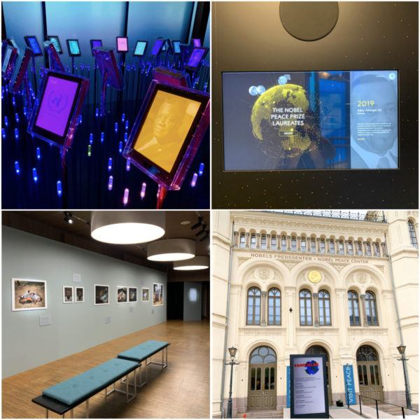 things to do in oslo visit nobel peace center