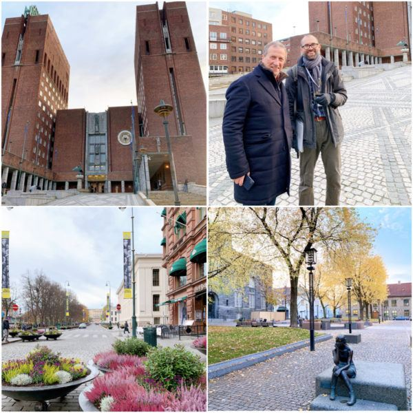 what to do in oslo norway private walking tour