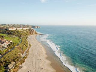 Lux Beach Holiday: Dana Point, California