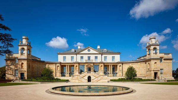 The langley a luxury collection hotel near heathrow