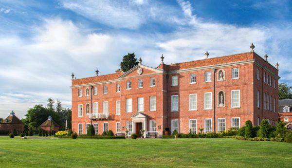 four seasons hampshire england luxury hotel