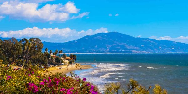 where to go in california in the summer
