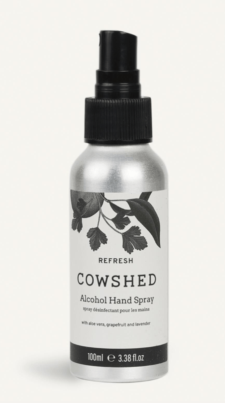 Refresh Hand Spray, Antibacterial