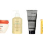 top 5 beauty essentials summer aesop body scrub baby foot peel fresh grapefruit body wash nuxe body oil
